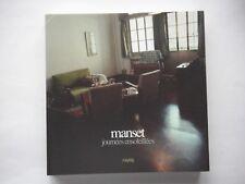 MANSET - JOURNÉES ENSOLEILLÉES - EDITIONS FAVRE  - GERARD MANSET