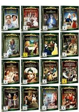 16 DVDs * 16 * DEFA * Märchen Klassiker 20 Stunden im Set  # NEU OVP -