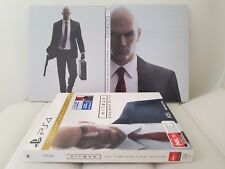 Hitman PS4- The Complete First Season Steelbook Edition Playstation 4 (Open Box)