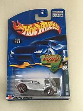 2002 HOT WHEELS RED LINES THE DEAMON #103