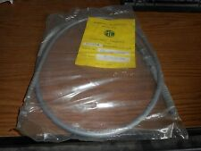 NOS MC Honda Front Brake Cable CL160 CB160 CB96 CB93 CB175 Grey 45450-283-600