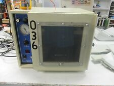 Vwr Sheldon Shel Lab Model 1410 Vacuum Oven Tested Good Lt