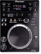 NEW Pioneer DJ CDJ-350 Multi player Compatible USB / rekordbox From JP with TN