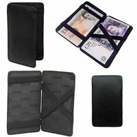Golunski Leather Magic Wallet Milkman Taxi Trader Money Bus Smart Puzzle Driver