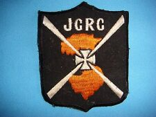 VIETNAM WAR PATCH MACV SOG JOINT CASUALTY RESOLUTION CENTER (JCRC)