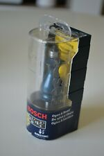 Bosch 84621MC 1-1/16 In. x 1-3/4 In. Ogee & Bead Fillet Router Bit