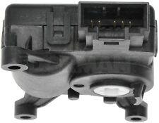 HVAC Heater Blend Door Actuator Left Dorman 604-824