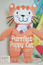 Cat Toy Knitting Pattern