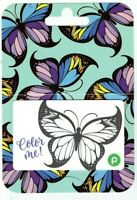 PUBLIX Gift Card - Butterfly - Color Me - Grocery Store - No Value - I Combine