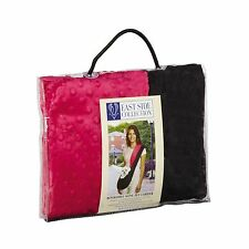 Reversible Sling Dog Carrier Black and Pink - NEW FREE SHIPPING