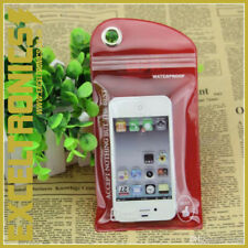 WATERPROOF MOBILE PHONE STORAGE BAG UNDERWATER SWIMMING BAG FOR IPHONE SAMSUNG