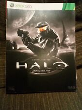 Halo: Combat Evolved Anniversary Strategy Guide