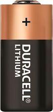 4 x Duracell Ultra Lithium  CR2  Batterie  Photo  CR17355  3V  Bulk