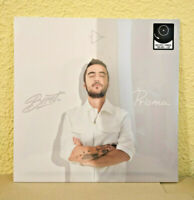BERET - PRISMA - LP vinyl + CD New Sealed