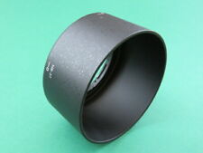 HB-37 Lens Hood For Nikon AF-S DX Micro Nikkor 85mm f/3.5G ED VR HB37 Black