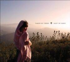 Taken By Trees - East Of Eden CONCRETES CD NEU OVP