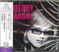 MELODY GARDOT-WORRISOME HEART-JAPAN SHM-CD BONUS TRACK C94