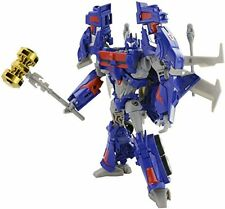 Takara Tomy Transformers Adventure TAV14 Ultra Magnus from Japan F/S