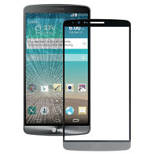 LG G3 frontal repuesto displayglas SCREEN + Herramienta Set reparación Cristal