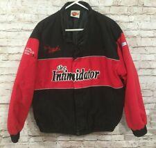 Winners Circle THE INTIMIDATOR Dale Earnhardt NASCAR Jacket Adult Size Large