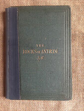 Outlines of The Rocks of Antrim by David Smith.  1868