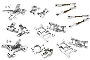 Billet Machined Alloy Conversion Kit for Losi 1/5 Desert Buggy XL-E C28832
