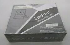 Ledmo 50W Led Flood Light Outdoor,Super Bright Waterproof Ip65