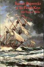 FAMOUS SHIPWRECKS FLORIDA KEYS, 1733 SPANISH TREASURE FLEET by Frogfoot Weller