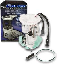 Carter Fuel Pump Module for 2006-2009 Ford Explorer 4.6L V8 4.0L V6 - oo