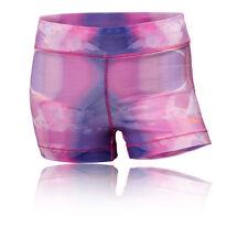 Mehrfarbige Damen-Fitnessmode im Shorts-Stil für Fitness & Yoga