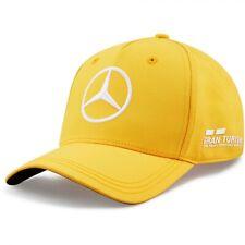 Lewis Hamilton Mercedes AMG Abu Dhabi GP Hat 2020