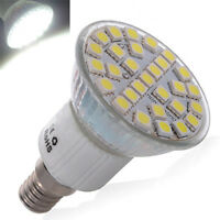 5W 480LM E14 29 SMD 5050 LED reinweisses Punkt-Licht Lampe Birne O5R6