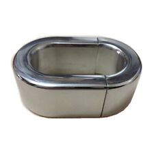 Strong Magetic Ball Stretcher Weight 304 Stainless Steel Man Enhancer Ring