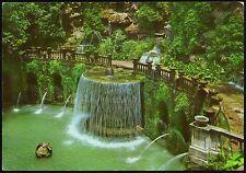 AA3033 Roma - Provincia - Tivoli - Villa d'Este - La Fontana dell'Ovato