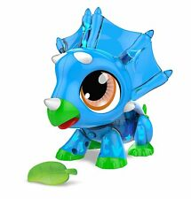 Build-A-Bot Dino Dinosaurio Robot Construir Build a Bot Mint-Fächer Nuevo