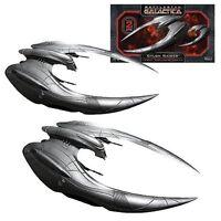 MOEBIUS MODELS 1/72nd Battlestar Galactica Cylon Raider Fighters Model Kit NEW!