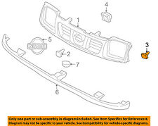 NISSAN OEM-Grille Mounting Clip 0155303831