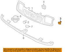 NISSAN OEM-Grille Clip 0155303831