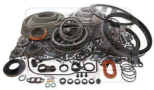 Fits GM Malibu Equinox Impala 6T70 6T75 Transmission Master Kit 2007-2013