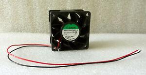 Sunon 60mm x 38mm High Airflow Server Fan 56.5 CFM 2 Ball 60x38mm PMD1206PMB1-A