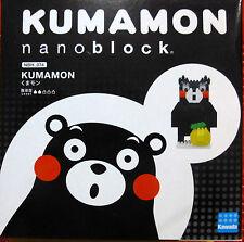 Kumamon くまモン, Kawada nanoblock NBH_074