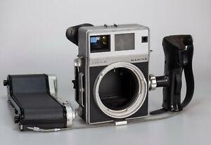 Mamiya Super 23 // Press Universal // 6x9 Rangefinder