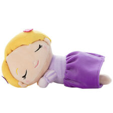 Rapunzel Plush Doll Suyasuya Sleeping Friend Disney Japan Princess