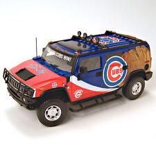 1:18 Highway 61 - Chicago Cubs MLB HUMMER H2