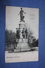 Vintage Postcard Ohio's Jewels, Columbus, Ohio