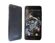 """4G, Smartphone, Nero, Android, sbloccato, 5"""", DUALSIM, qualcore"""
