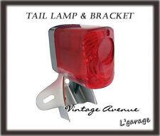 *YAMAHA YL2 FS1 FS50 F5 J5 JT1 FT1 H3 HT1 YL1 YG5 U5 U7 TAIL LAMP & BRACKET [ID]