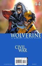 Wolverine Vol. 3 (2003-2010) #44