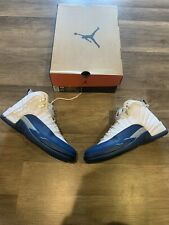 Jordan 12 French Blue