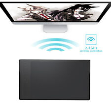 Huion Inspiroy Q11K Wireless Graphic Drawing Tablet 8192 Pressure Sensitivity Us